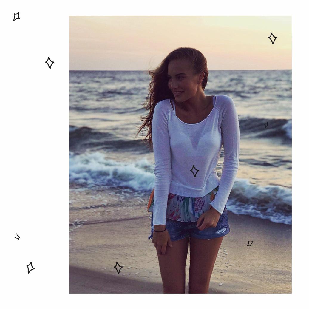 Saulės nusileidimas į jūra, lengvas bangavimas, minkštas Nidos smėlis, kuriuo eini ir tiesiog, tiesiooog paskęsti mintyse. Vieta, kur gali palikti visas pašalines mintis kažkur toliau ir pasinerti į svajones. Nida, myliu Tave!